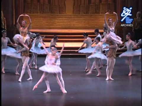 新国立劇場バレエ「シンデレラ」