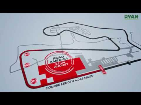 Trans Am Series Road America Course Guide