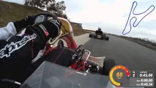 Danish Wintercup - Midtjysk Karting Bane