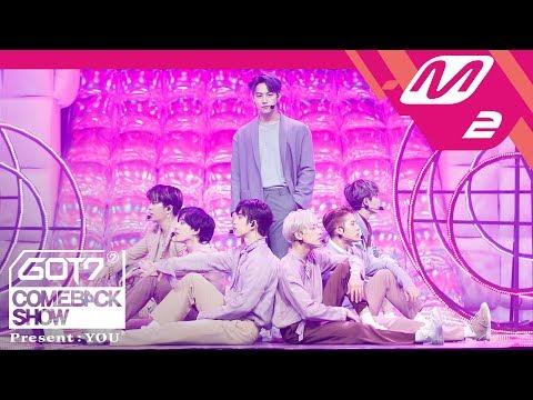 Video [GOT7 COMEBACK SHOW] GOT7(갓세븐) - Lullaby download in MP3, 3GP, MP4, WEBM, AVI, FLV January 2017