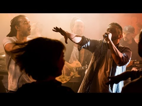DUB INC - On est ensemble (Official Video)