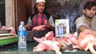 Rizwan chiken shop mumbai