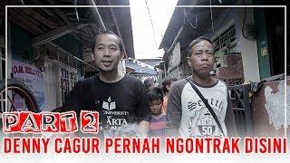 Video PART 2 - Denny Cagur pernah ngontrak DISINI!!! MP3, 3GP, MP4, WEBM, AVI, FLV Mei 2019
