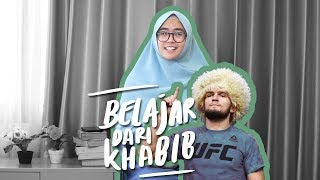 Video Belajar Dari Khabib Nurmagomedov MP3, 3GP, MP4, WEBM, AVI, FLV Desember 2018