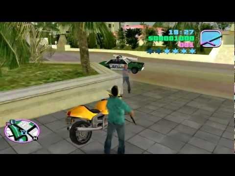 GTA-Vice City обзор