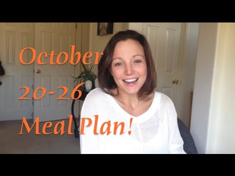 plan - Remembered to turn up the volume on this one (-; Sorry about yesterdays )-; Thank you for watching, be sure to subscribe! Here is what I post: Sunday: DITL/ Family Videos Monday: Meal plans...