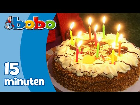 Bobo • Verjaardag Special