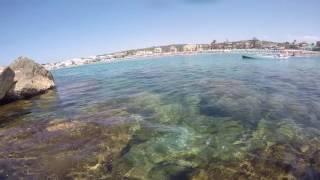 Marinella Italy  City new picture : Mediterranean swim at santa marinella italy