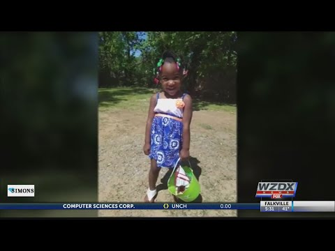 Mother of missing Florida 5-year-old has ties to the Tennessee Valley