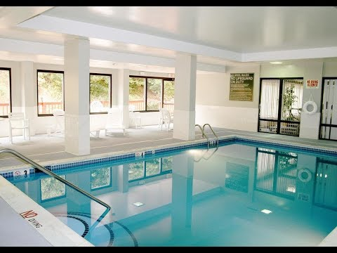 Hampton Inn Roanoke/Hollins - I-81 - Roanoke Hotels, Virginia