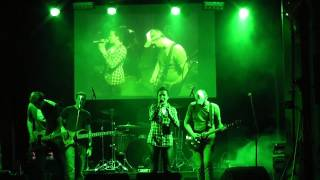 Video THERESA - Show Me (live Hulín 2014)