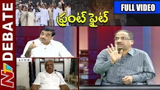 A New Political Alliance Going to Be Formed Against BJP For 2019 Elections? | Debate
