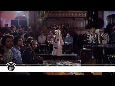 "Snarky Puppy feat. Knower & Jeff Coffin - ""I Remember"" (Family Dinner - Volume Two)"
