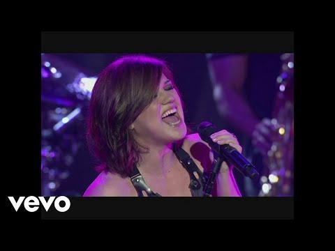 Kelly Clarkson - Walk Away (Live Sets on Yahoo! Music 2007)