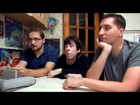 На кухне: Donkey Kong Country (часть 1)