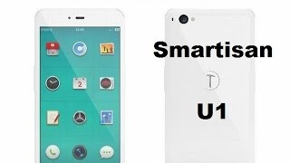 My comprehensive review of the very unique Smartisan U1. It's long, but lot's to talk about with this one.Check out my review blog at: http://mobileconfessions.net/