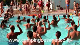 Cesenatico Italy  city pictures gallery : Cesenatico Camping Village - Italy