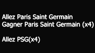 Download Lagu Hymne PSG ( Paroles ) Mp3