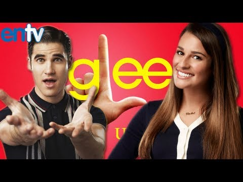 glee - Get a preview of what's coming in Season 5 of Glee including more New York NYADA stories, Darren Criss, Lea Michele, Chris Colfer and a Spinoff? Subscribe ht...
