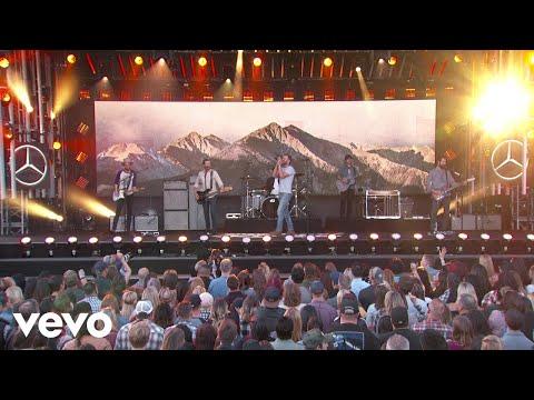 Video Dierks Bentley - Woman, Amen (Live From Jimmy Kimmel Live!) download in MP3, 3GP, MP4, WEBM, AVI, FLV January 2017
