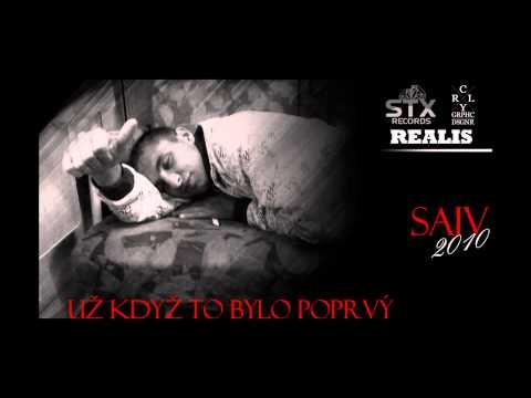 SAIV - Už Když To Bylo Poprvý [2010]