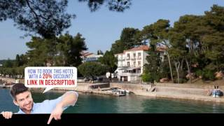 Malinska Croatia  city images : Apartments & Rooms Milcetic - Malinska, Croatia - Video Review