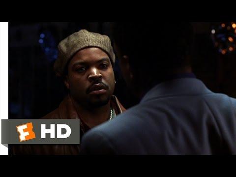 Barbershop (7/11) Movie CLIP - Take This Money (2002) HD