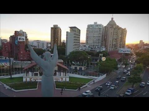 Ciudad de Santa Cruz - Bolivia 2018