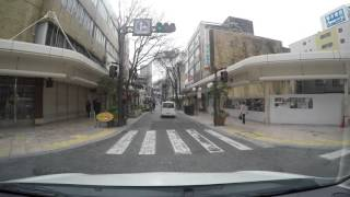 Shizuoka Japan  City new picture : Driving in Japan: Around Shizuoka City