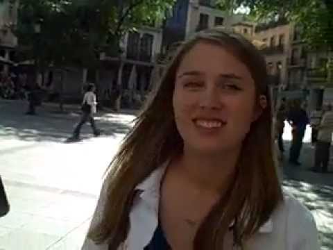 Study in Spain - SiS on the Road