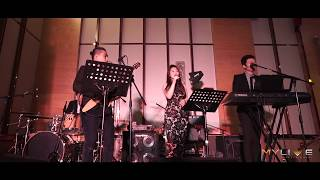 亲密爱人 - Mylive Entertainment【KL Wedding Live Band】马逸腾导演婚礼演唱