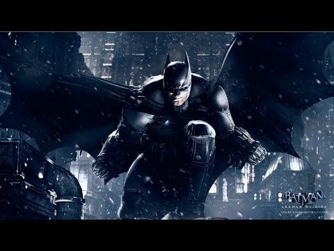 Batman : Arkham Origins (2013) - Film Complet en Français