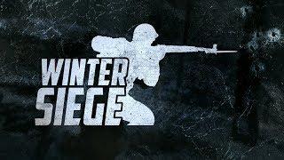 Trailer ufficiale - Assedio Invernale