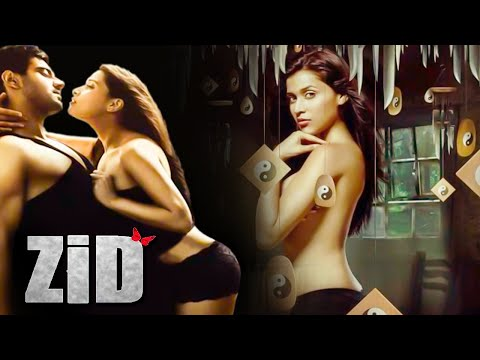 Zid (2014) HD - 15 Min Movie   Mannara - Karanvir Sharma - Shraddha Das