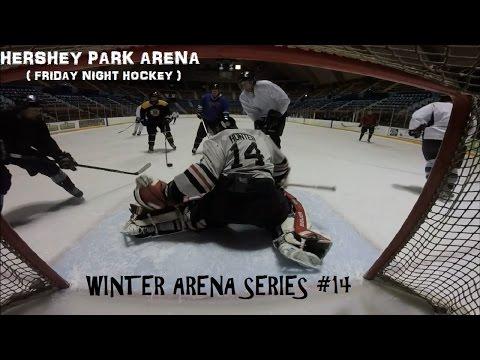 Hershey Park Arena Hockey ( Winter Arena Series #14 ) 3-3-17