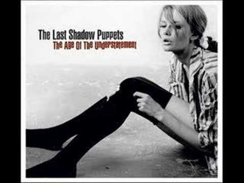 Tekst piosenki The Last Shadow Puppets - Two Hearts In Two Weeks po polsku