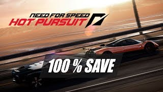 Nonton Need For Speed: Hot Pursuit 2010 - All Cars/100% Save Game PC [Download in description] Film Subtitle Indonesia Streaming Movie Download