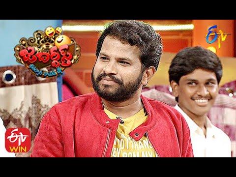 Hyper Aadi & Raising Raju Performance | Jabardasth  | 20th August 2020  | ETV Telugu