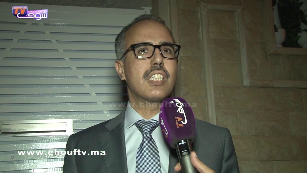 صديق العثماني لشوف تيفي:اختيار العثماني كرئيس للحكومة كان موفقا | خارج البلاطو