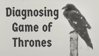 Dr. Kirk Honda diagnoses nearly all the characters of Game of Thrones.The Psychology In Seattle Podcast. July 17, 2017.Email: Contact@PsychologyInSeattle.comBecome a patron of our podcast by going to https://www.patreon.com/PsychologyInSeattle