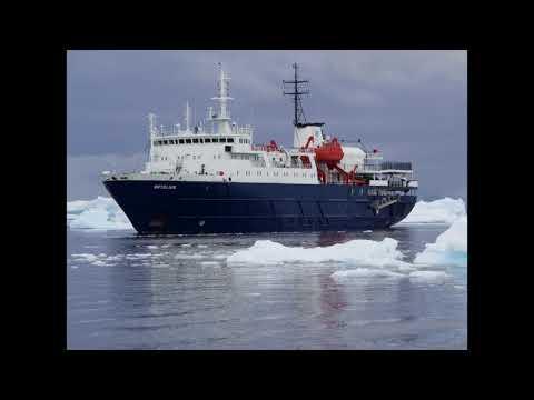 Antarctica 2016, MS Ortelius