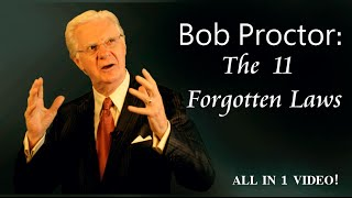 Nonton Bob Proctor  The 11 Forgotten Laws   Complete Collection Film Subtitle Indonesia Streaming Movie Download