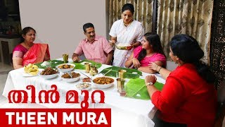 Theenmura - theme lunch of Christians