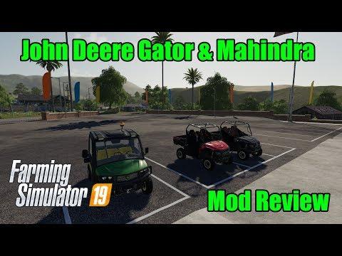 Mahindra Retriever Cab v2.0