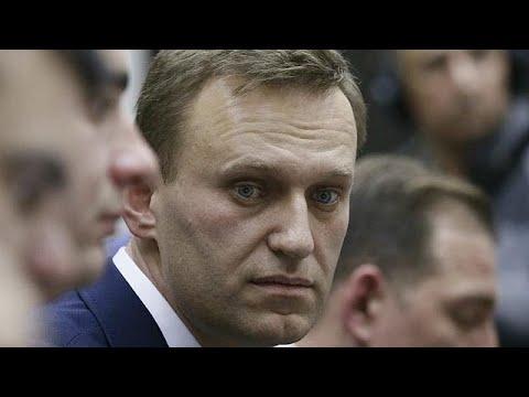 To Συνταγματικό Δικαστήριο απέρριψε την προσφυγή Ναβάλνι