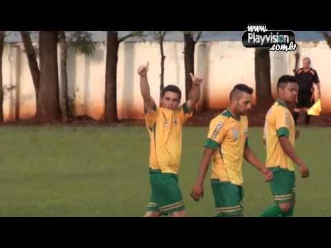 Playvision Copa AMUNOP Rancho Alegre 4 X 3 São Sebastião da Amoreira
