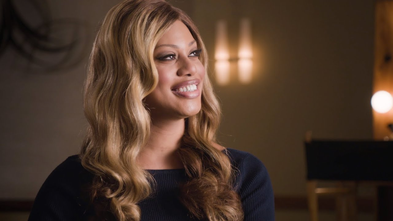 How it Got Better for Laverne Cox