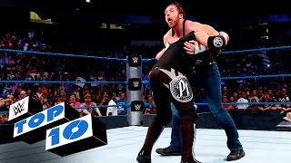 Nonton Top 10 Smackdown Live Moments  Wwe Top 10  Sept  20  2016 Film Subtitle Indonesia Streaming Movie Download