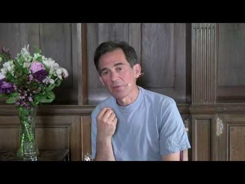 Rupert Spira: Is There Ever Any Justification for Lying?
