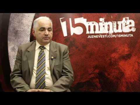 Bogatinović: Otvoreni smo za probleme sugrađana